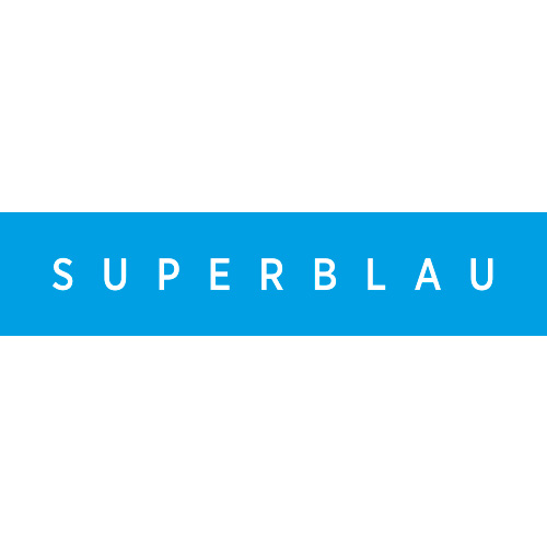 Superblau – Designing. Ideas.